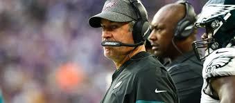 Eagles coach Doug Pederson: We