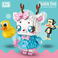 <b>LOZ</b> ideas Store - Amazing prodcuts with exclusive discounts on ...