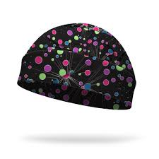 <b>Solar System Fashion</b> Ponytail Hat - Bondi Band