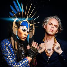 <b>Empire Of The Sun's</b> stream on SoundCloud - Hear the world's sounds
