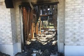 in south texas fire ravaged mosque seen as symbol of unity the victoria islamic center was destroyed by fire on jan 27 2017 jim malewitz