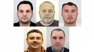براغ - تشيكيون مُفرج عنهم غادروا لبنان