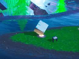 Fortnite season 10 challenges and where to find rifts, cube memorials