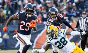 Bears vs. Packers: Time, TV Schedule and how to watch online ...