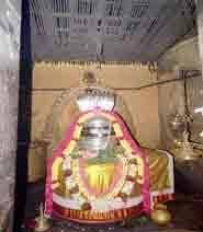 வேலூர் கோட்டைக்கு நடுவே கோவில் கொண்டிருக்கும் ஜலகண்டேஸ்வரர்