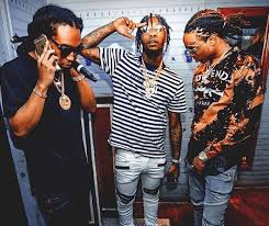 New Rap Snacks Packaging Unveiled With Migos, Fetty Wap ...