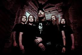 <b>At The Gates</b> Official Website