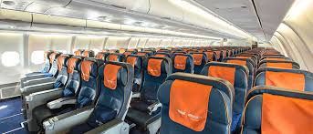 Economy Class | On <b>board</b> | Aeroflot
