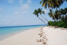 Pulau Ketawai Bangka