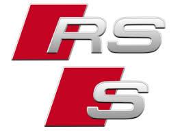 Audi S/RS — Википедия