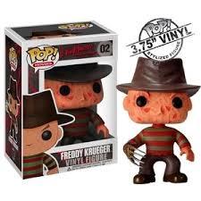 <b>Freddy Krueger Pop</b> Vinyl <b>Pop</b> Movies | <b>Pop</b> Price Guide