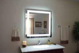 x plush wall: surprising idea bathroom vanity wall mirror mirrors above for lighted mounted light elegant