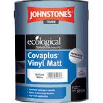 Водоэмульсионная <b>краска</b> для внутренних работ <b>Johnstones</b> ...