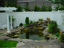 diy patio pond: small backyard ponds and waterfalls call for free estimate of our backyard ponds make your
