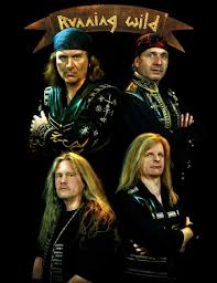 <b>Running Wild</b> - Encyclopaedia Metallum: The Metal Archives