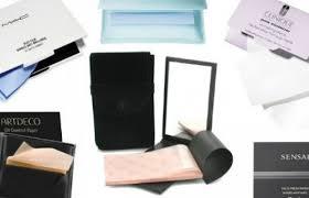 <b>Матирующие салфетки для лица</b>: какие выбрать?   HOCHU.UA