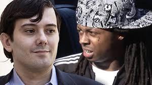 Martin Shkreli Leaks 2 Lil Wayne 'Carter V' Tracks, One Features ...