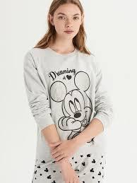 <b>Пижама Mickey Mouse</b>, SINSAY, UI256-09M (с изображениями ...