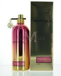 <b>Montale The New Rose</b> Perfume Unisex 3.4 oz | Rose perfume ...