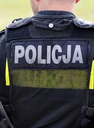 Znalezione obrazy dla zapytania policjant