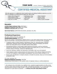 sample medical assistant resume getessay biz sample medical assistant resume