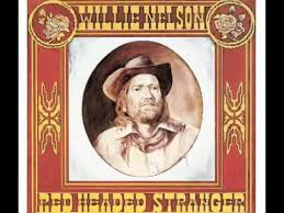 <b>Willie Nelson</b> - The Redheaded Stranger - YouTube