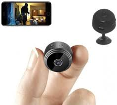 <b>A9</b> WiFi <b>Mini Camera</b>. User Manual. English.