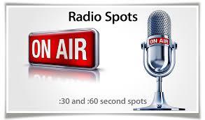 daniells global services radio advertising