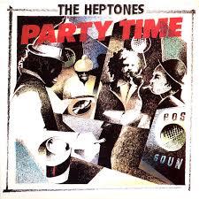 The <b>Heptones</b> – <b>Party</b> Time Lyrics | Genius Lyrics