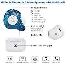 True <b>Bluetooth</b> Wireless <b>Earbuds</b>, <b>TWS Bluetooth</b> Wireless ...