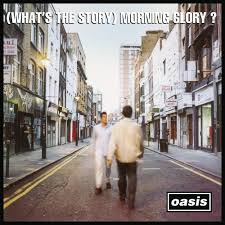 (<b>What's The</b> Story) Morning Glory? — <b>Oasis</b>. Слушать онлайн на ...