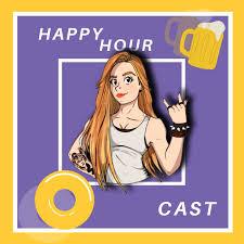 Happy Hour Cast