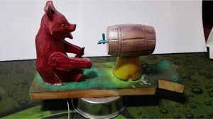 <b>Деревянные игрушки Мишка</b> и богатырская булава купить в ...