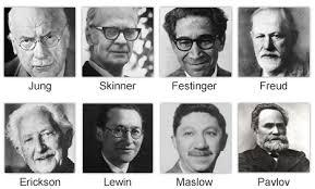 Resultado de imagem para Freud e Carl Jung