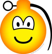 Afbeeldingsresultaat voor grenade smiley face