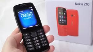 <b>Nokia 210</b> - мы ждем перемен! - YouTube