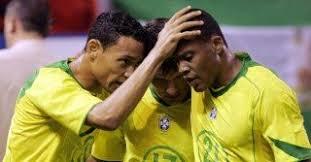 Resultado de imagem para Dunga convoca Ricardo Oliveira