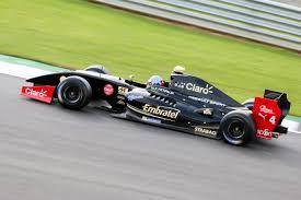 Temporada 2017 de World Series Fórmula V8 3.5