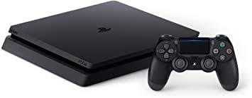 PlayStation 4 Slim 1TB Console: Electronics - Amazon.com