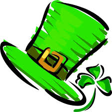 Image result for st. patrick's day clip art