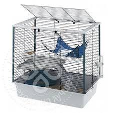 Купить <b>Клетка для грызунов Ferplast</b> Furet серая с доставкой на ...