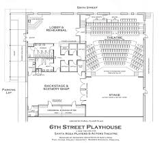 How to Build Playhouse Seating Plan Melbourne PDF Plans