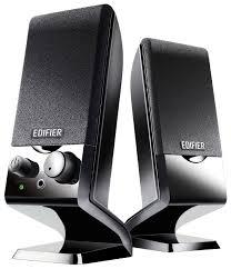 Компьютерная акустика <b>Edifier M1250</b> — купить по выгодной ...