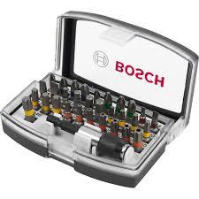 <b>Набор бит Bosch Extra</b> Hard 32 шт в Санкт-Петербурге – купить ...