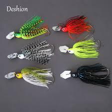 <b>Deshion</b> 5pcs <b>Fishing Spoons</b> Metal <b>Lures</b> 2.5g 3.5g 5g Peche ...