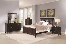 furniture twin bedroom beautiful coastal design ideas with dark brown color wooden bed frames and headboard bedroom ideas dark brown