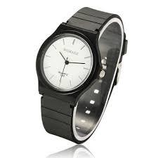 womage <b>fashion plastic</b> candy color quartz <b>watch</b> at Banggood