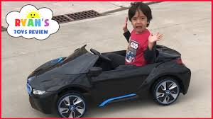 Power Wheels Ride on <b>Cars</b> for Kids BMW Battery Powered Super ...