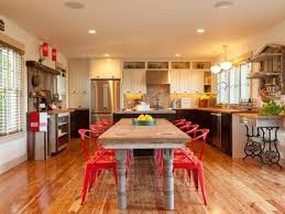Open Kitchen And Dining Room Designs Kitchen Dining And Living Room Design Home Design Ideas
