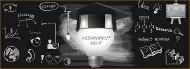Basic Sets of Rubrics to Write an Assignment